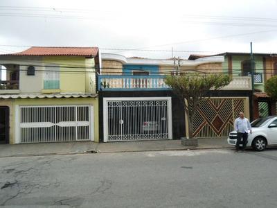 Sobrado Em Vila Matilde, São Paulo/sp De 209m² 3 Quartos À Venda Por R$ 915.000,00 - So236190