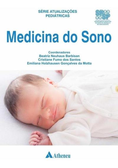 Medicina Do Sono - Atheneu