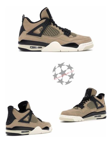 Air Jordan 4 Fossil