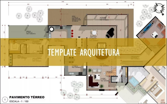 Pacote Revit Templates Completos + Cursos + Famílias