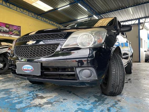 Agile 2012 Lt 1.4 R$ 6.000,00 Entrada + 48x R$ 599