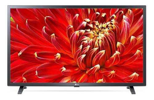 Tv LG 32 Lm6300 Led Hd Smart Bluetooth Gtia 1 Año Nuevos