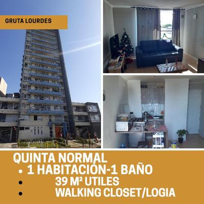 Gruta Lourdes / 1 Hab 1 Baño / Walk In Closet
