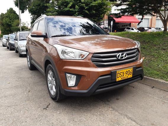 Hyundai Creta 5dr Gl 2017
