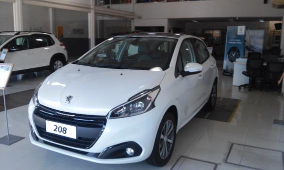 Peugeot 208 1.6 Feline Na