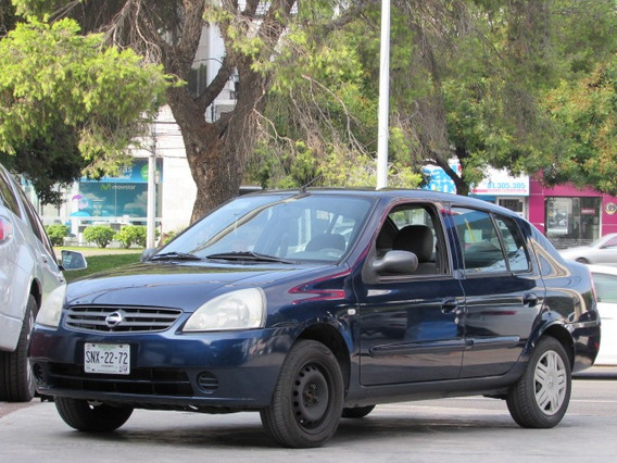 Nissan Platina 1.6 Premium At 2007