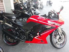 [esportivas] Kawasaki Ninja 250r 250r