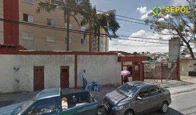 Apartamento Com 2 Dormitórios À Venda, 50 M² Por R$ 180.000 - Vila Carmosina - São Paulo/sp - Ap0438