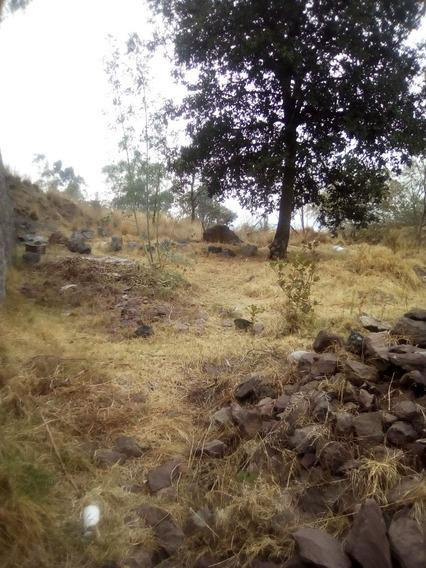 Terreno En San Miguel Topilejo
