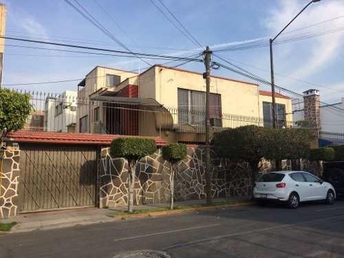 Casa En Venta, Gustavo A. Madero, Ciudad De México