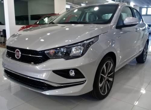 Fiat Cronos 0km 49.000 Y Cuotas Tomo Tu Auto Usado V-