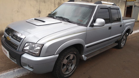 Chevrolet S10 2.8 Executive 4x2 Cd 12v Turbo Electronic