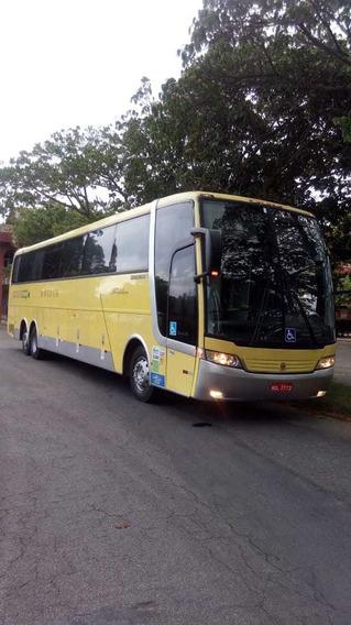 Mercedes Benz Vissta Buss Hi