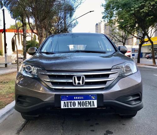 Honda Crv 2.0 Blindada N3a