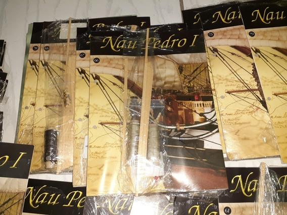 Navio Antigo Dom Ped