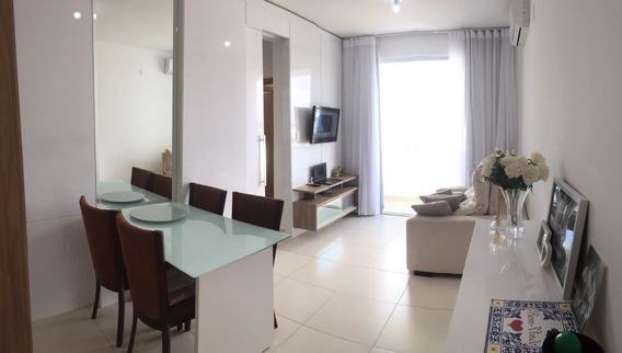 Apartamento A Venda Em Betim - Glu109