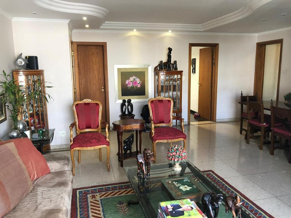 Apartamento Para Aluguel - Vila Pompéia, 3 Quartos, 125 - 893055925