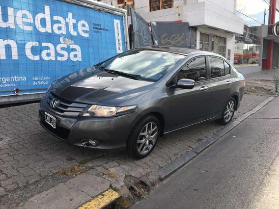 Honda City 1.5 Ex-l Mt 120cv 2012