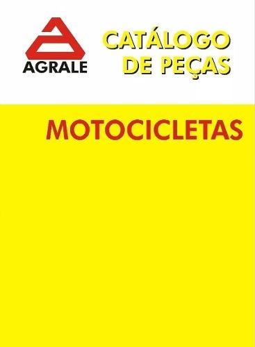 Catálogo Peças Agrale Sst Sxt Ex Elefantre Es - Impresso