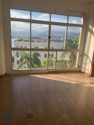 Sala, Centro, Santos, Cod: 16818 - A16818