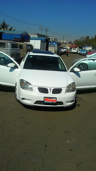 Pontiac G5 2.2 E Ls Aa Ee Abs Rines At 2009