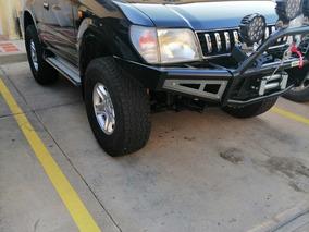 Toyota Merú Viper Arb Warn