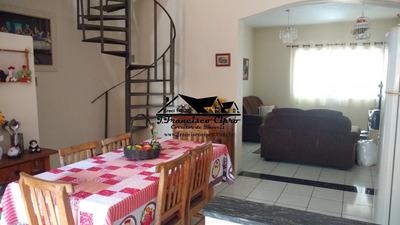 Casa A Venda No Bairro Nova Guará Em Guaratinguetá - Sp. - Cs104-1