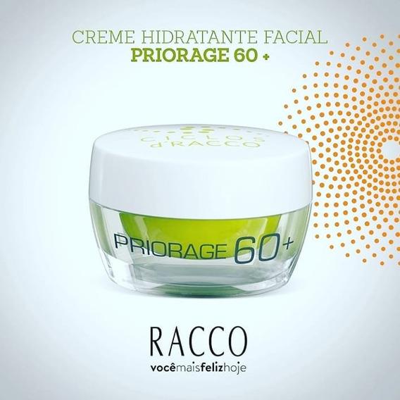 Hidratante Facial Priorage 60+ Ciclos D