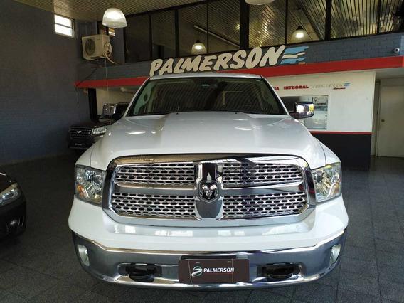 Ram 1500 5.7 Laramie Atx V8 2016