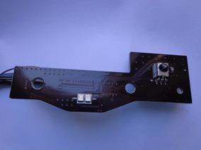 Placa Sensor Controle Tv Lg 42pq30r