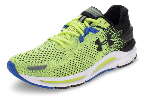 Tênis Charged Spread Knit Under Armour - 302047