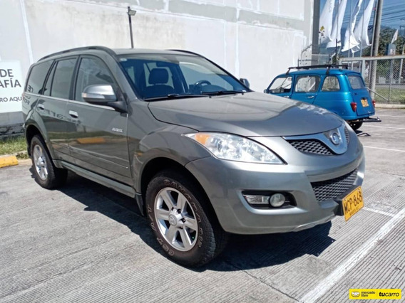 Great Wall Haval 2.4 H5 4x2