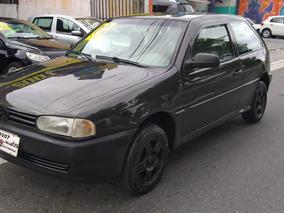 Volkswagen Gol 1.0 Special 3p 2002 !!!
