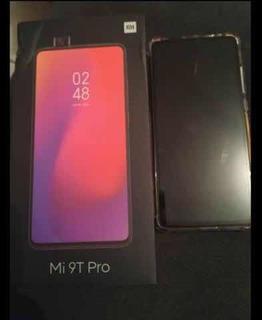Celular Xiaomi Mi 9 T Pro