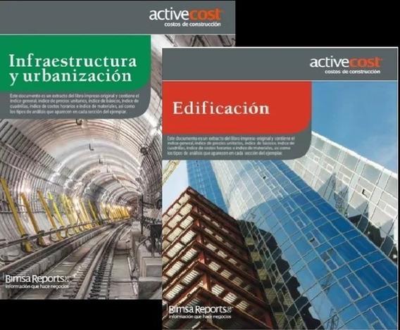 Bimsa 2019 Edificacion E Infraestructura Pdf