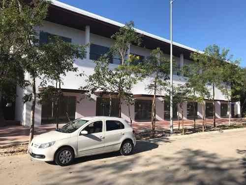 Renta De Locales Nuevos En Ciudad Mayakoba