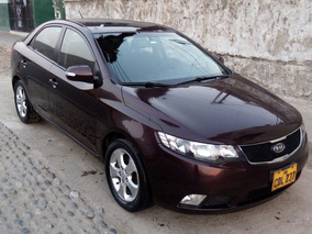 Kia Cerato Semi Full