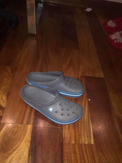 Crocs Nuevas