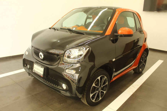 Smart Fortwo 2016 3p 1.0 Passion