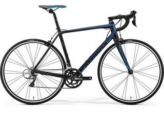 Bicicleta Merida Scultura 100 700c Ruta 2018 Planet Cycle