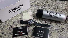 Relógio Citizen Aqualand Eco-drive