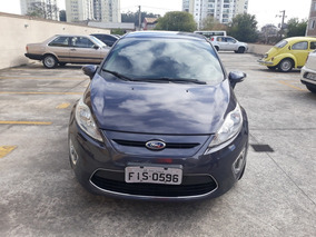 Ford New Fiesta 1.6 Mexicano - Hatch