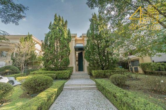 Casa Impecável Por João Armentano No Condomínio Jardim Pignatari - Ca0319