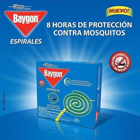 4 Cajas  Insecticida-repelente Insectos Y Zancudos Espiral