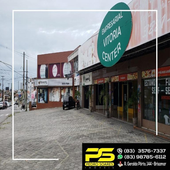 ( Exclusivo ) - Alugo Prédio Belíssimo C/ 14 Salas No Centro - Pr0003