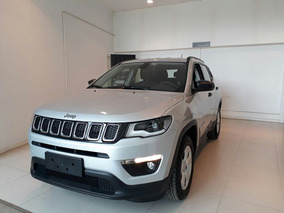 Jeep Compass 2.4 Sport Caja Manual 4x2