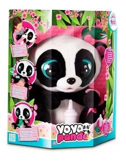 Yoyo Panda 30 Cm. Quepeños