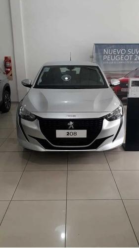 Peugeot 208 1.6 N Like Pack (ms)