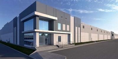 Renta De Nave Industrial Building 1 Suite B, En Vesta Park Lagoeste, En Tijuana B.c.