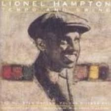 Cd Lionel Hampton - Tempo And Swing - Usado